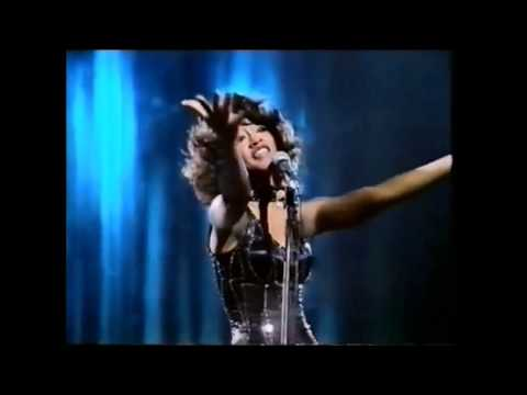 The Three Degrees-Looking For Love-video edit