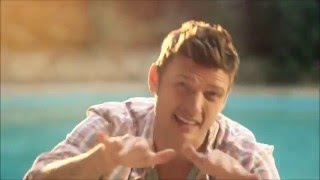 Nick Carter ft. Avril Lavigne - Get Over Me