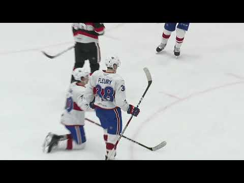 Rocket vs. Senators | Mar. 16, 2019