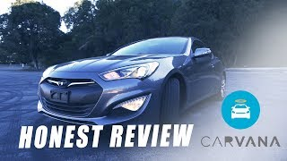 Carvana Honest Review | My Carvana Experience