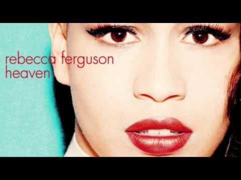 Rebecca Ferguson - Glitter & Gold [Audio]