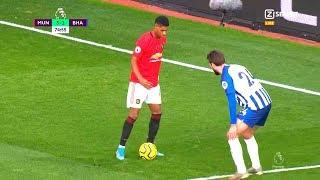 50+ Players Humiliated by Marcus Rashford