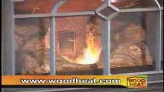 How to Start a Pellet Stove  & Clean it