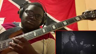 Koffee   Rapture Live (Bass Cover)