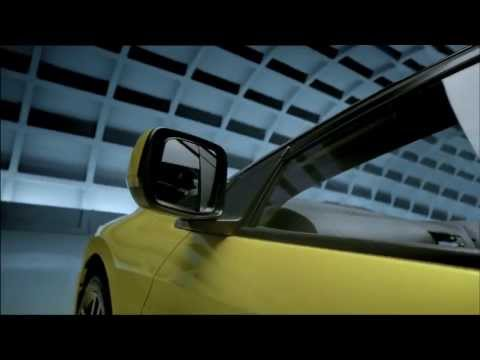 Honda CRZ 2013 Commercial trailer