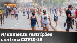 Por que o Rio de Janeiro tem números mais baixos de Covid-19?