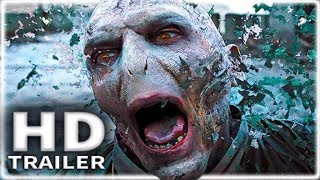 VOLDEMORT Official Trailer #2 NEW (2017) Origins Of The Heir, Harry Potter New Movie HD | Kholo.pk