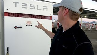 Watch This Before Taking a Tesla Roadtrip!