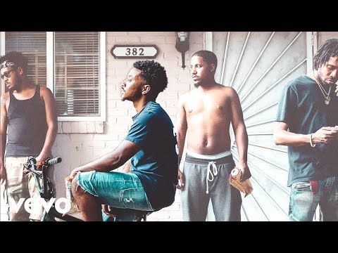 Deante' Hitchcock - Thinking 'Bout You (Audio)