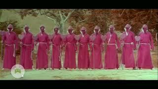 Kareyale ninna Rocky Kannada movie song
