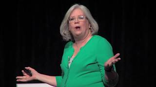 Adopted People Have Two Birth Certificates | Marilyn Mendenhall Waugh | TEDxTopeka