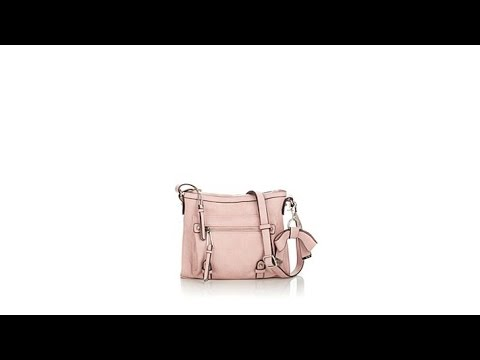 "Jessica Simpson ""Tatiana"" Crossbody Bag"