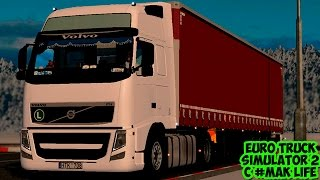 ETS 2 Gameplay