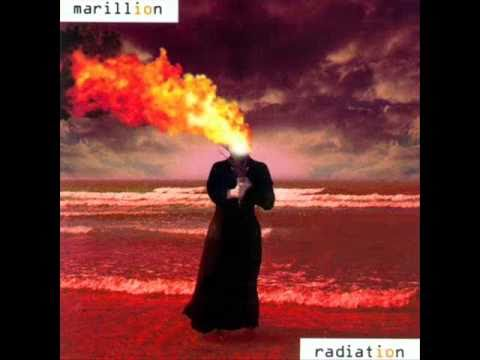 Marillion - The memory of water made by Positive Light.
