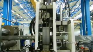 Impianti per rivestimento silos