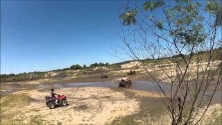 preview picture of video 'SAN LUIS PALMAR MBURUCUYA'
