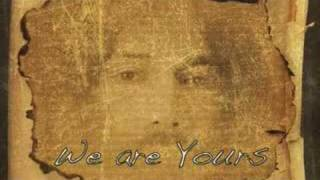 We are Yours - Charlie Hall