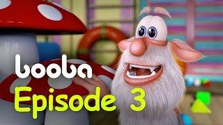 Booba Nursery - Episode 3 - Funny cartoons for kids буба KEDOO Animations 4 Kids