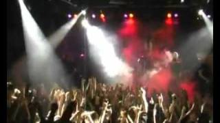 Draconian-The Cry of Silence Live from Moscow [HQ]