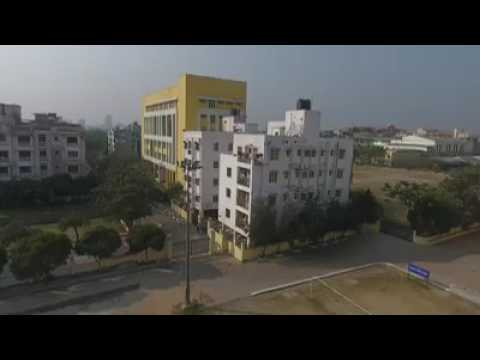 Heritage Institute of Technology video cover1