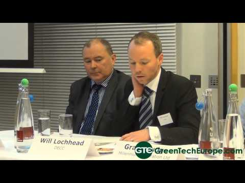 Getting CCS in the UK to Happen (5/5) -Panel Discussion 14.05.2015