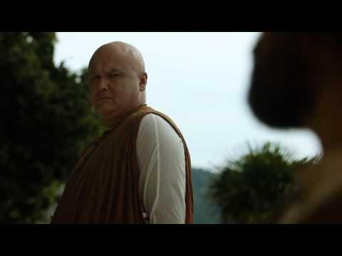 Game of Thrones Season 5 (Clip 'Tyrion & Varys')