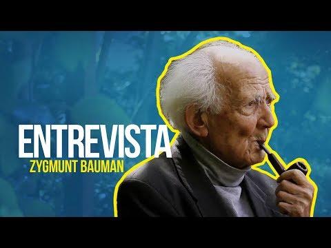 Bauman - entrevista
