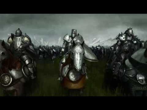 Король Артур Прохождение 1 Часть