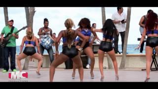 Chicas Rolands - Mueve el Cucuta (Vídeo Oficial)