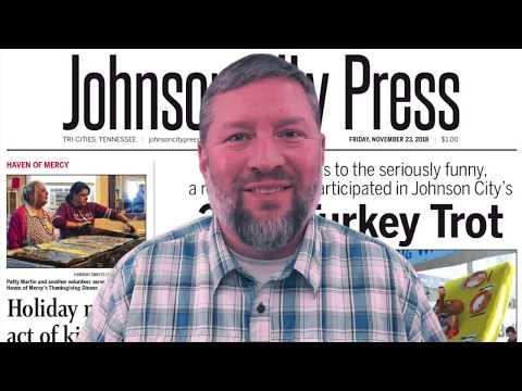 Video: JCP Week in Review, November 23
