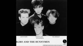 echo and the bunnymen - live - 20 apr. 1986 - universal amphitheatre, universal city