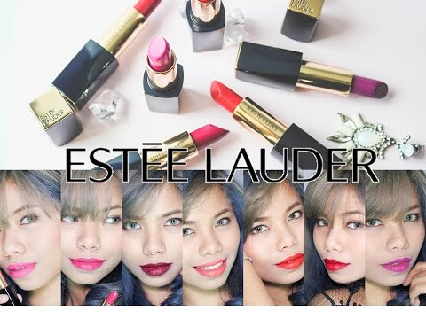 Pure Color Envy Sculpting Gloss by Estée Lauder #8