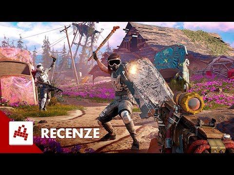Far Cry New Dawn - Recenze