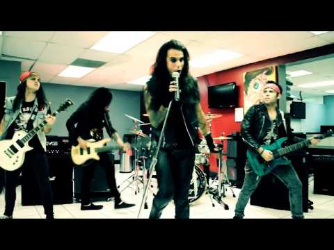 "Loaded Guns - ""The Free"" Official Music Video"