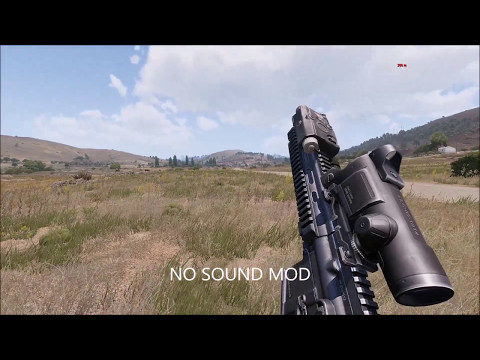 15 'Must-Have' Arma III Mods (The Best Arma 3 Mods of Today