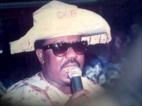 Dr Sikiru Ayinde Barrister - Ise Logun Ise (Complete Album)