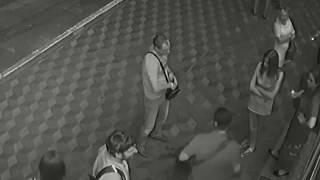 Пьяные военные в Северодонецке устроили вооруженную разборку в ночном клубе Ксанаду