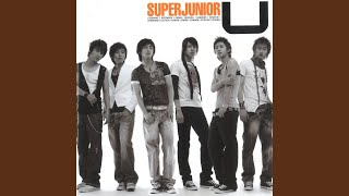 SUPER JUNIOR - Endless Moment