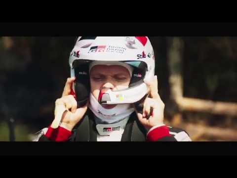 Premiere: Ott Tänak - The Movie
