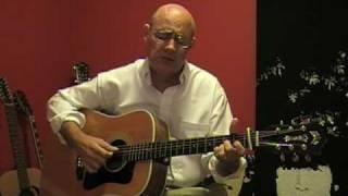 Golden Moments - Paul Ashley does JT (again)