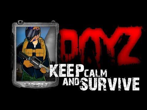 DayZ Standalone | Keep Calm & Survive | Непредумышленное убийство Бармена, Статья 109 УК ЧР