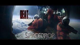 Deathwish - Spacedrop