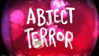 "Robot Princess – ""Abject Terror"""