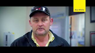 Mount Gambier Cattle Market - 4th October 2017