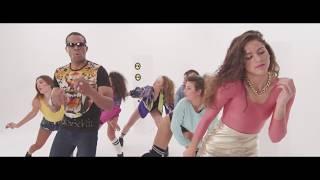 MZRIN feat LEXTER - Shaka Lover (Official Video)
