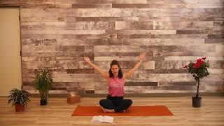 "Protected: June 10, 2020 – Lindsay Saxon – Hatha (Level I) ""Yoga for an Open Heart"""