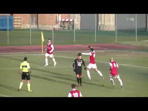 Preview video 22.12.2018 Mezzolara-Fiorenzuola: 1-3