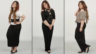 How To Wear A Maxi Dress | 5 Ways