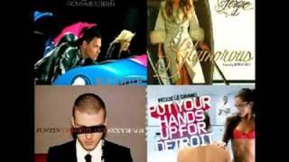 Fedde Le Grande MashupMix Vs Infernal, Fergie & Justin T