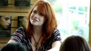Райчел Мид, Richelle Mead - Woodlands Part 2 of 3 gimmickk3